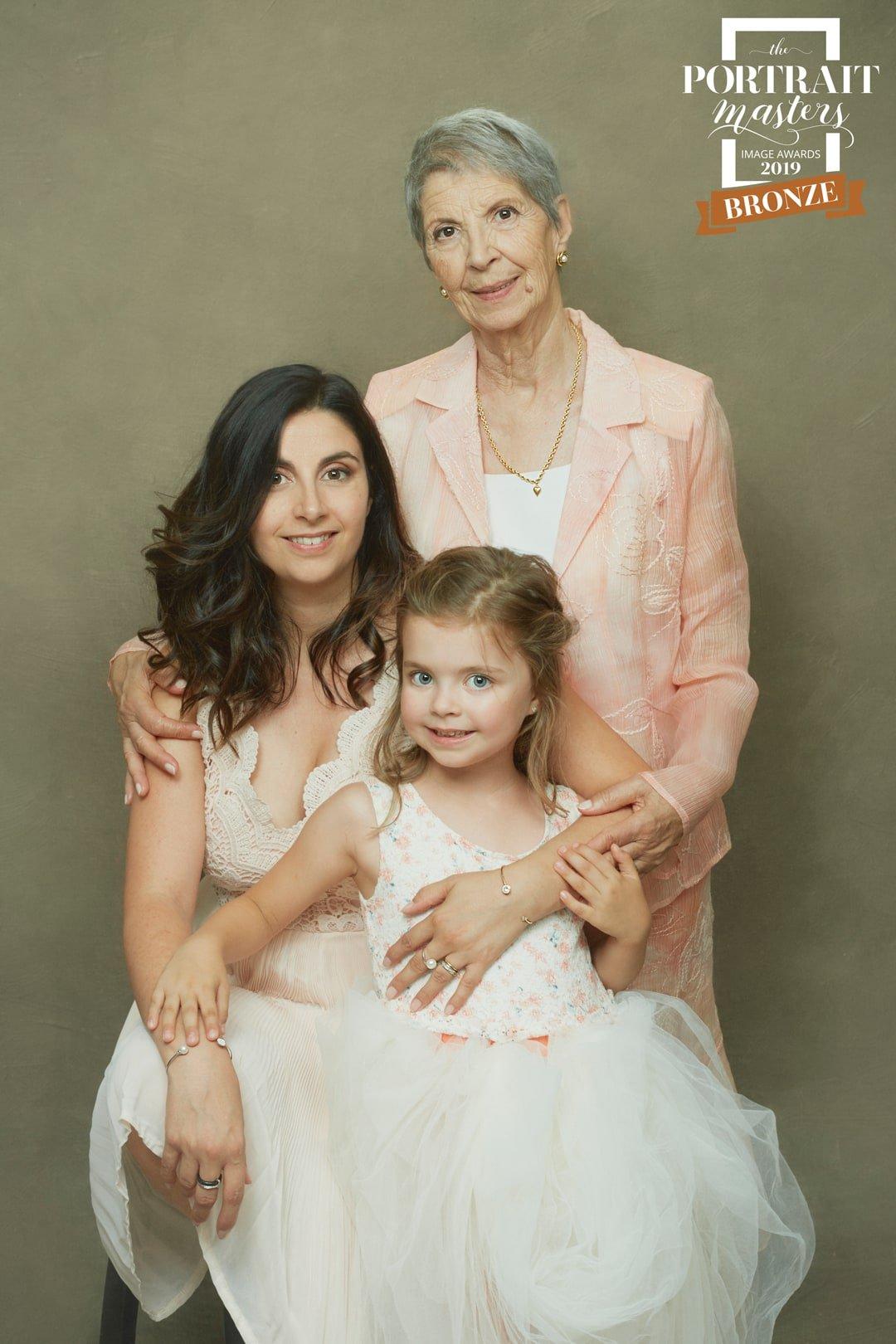Photographe à Strasbourg   Famille enfants : Madame C