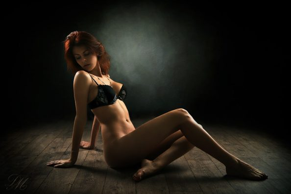 PHOTOGRAPHE BOUDOIR CHARME STRASBOURG MISS AJ